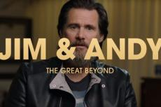 Jim & Andy: The Great Beyond (on Netflix)